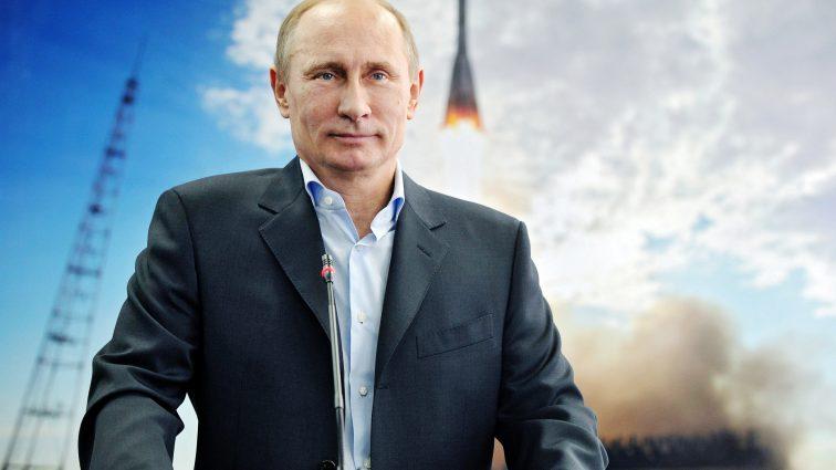 Путин хочет переселить россиян ближе к Магадану