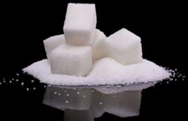 Цена на сахар остается относительно стабильной