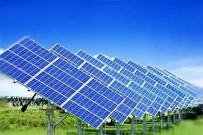 В Украине готовы инвестировать в строительство 34 солнечных электростанций