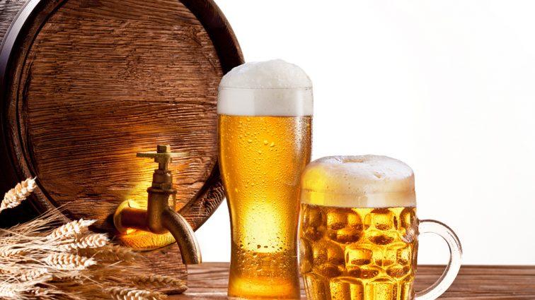 Самое дешевое пиво в мире продают в Братиславе и Киеве
