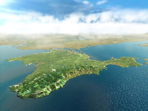 В Крыму серьезные проблемы с водой: названа причина