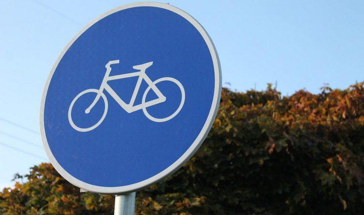 Строительство велодорожки до улицы Ряшівської будет стоить более ₴7 млн