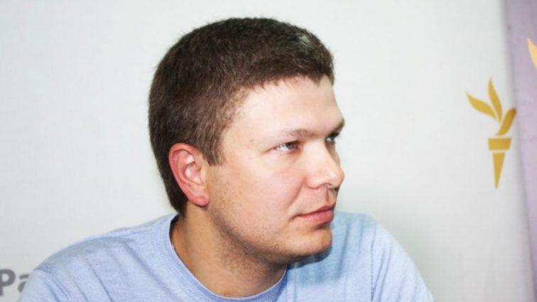 Фигуранты «амбарной книги» Партии регионов должны понести уголовную ответственность — Леонид Емец