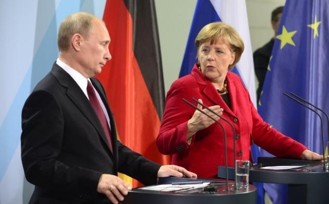 Эксперты сказали, когда закончатся деньги у России