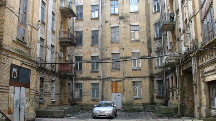В Украине дорожают старые квартиры: цены на «вторичке»