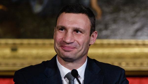 Что команда Кличко сделает с 32 миллиардами