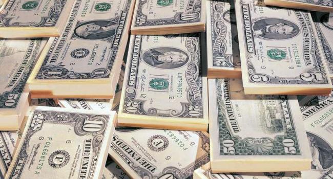 400 млрд грн. было «вымыто» из банка Украины