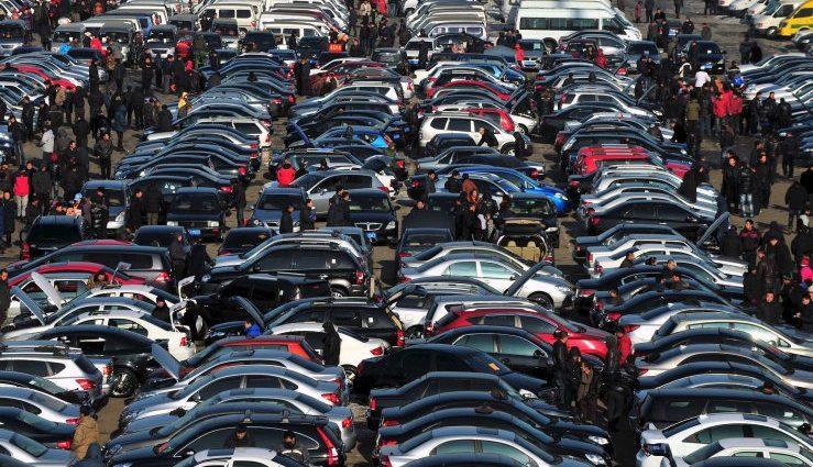 Обязательства перед МВФ помешают снизить акциз на подержанные авто