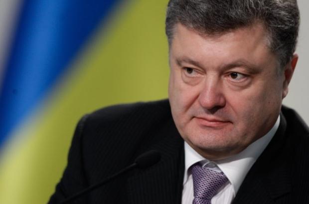 Порошенко одобрил закон о финансовой реструктуризации