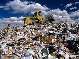Во Львове и дальше хотят возить мусор в Грибовичи, но уже спрессованый