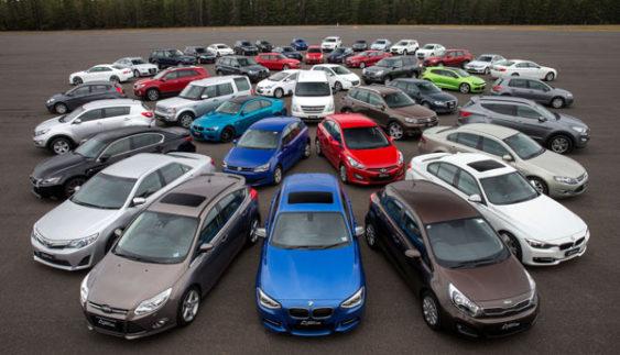 Какие машины с августа станут дешевле (ВИДЕО)