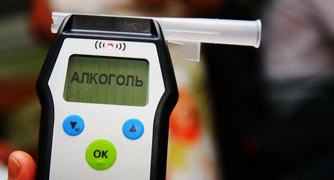 В Украине вступил в силу закон о резком увеличении штрафов за вождение в нетрезвом состоянии
