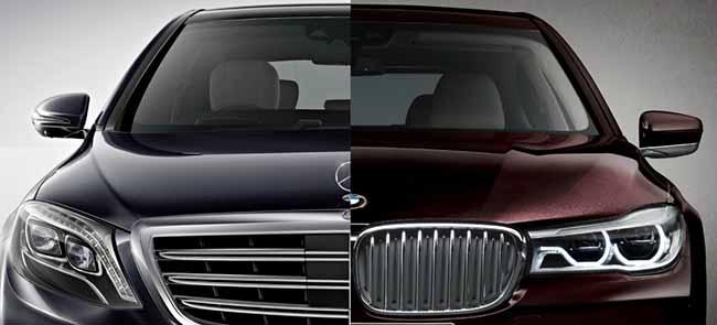 Mercedes-Benz понадобилось 11 лет, чтобы обойти BMW