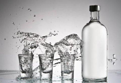 Рынок водки ушел в тень: названы шокирующие цифры