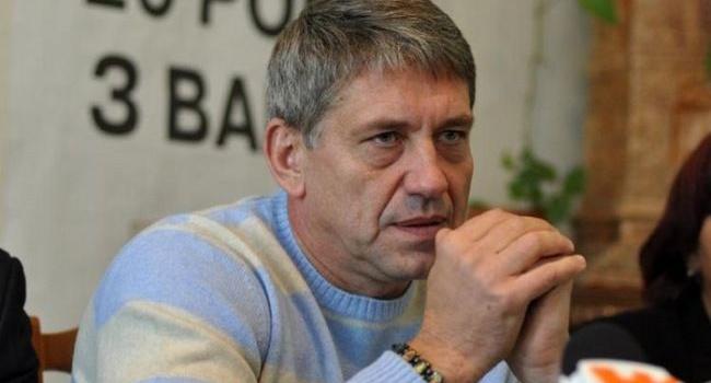 Как министр энергетики Украины общался с министром «ДНР»