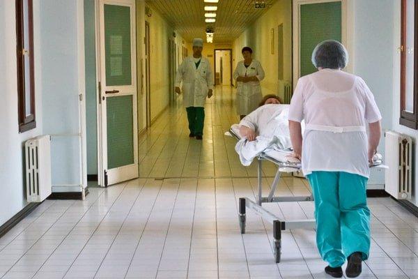 Через «нереформированную» сферу медицины, мы можем не вступить в ЕС, — эксперт
