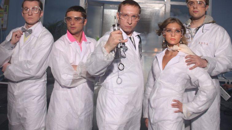 Вот почему халаты врачей традиционно белого цвета