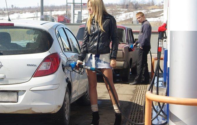 Бензин и газ могут подешеветь