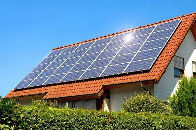 Для украинцев подешевела солнечная энергия