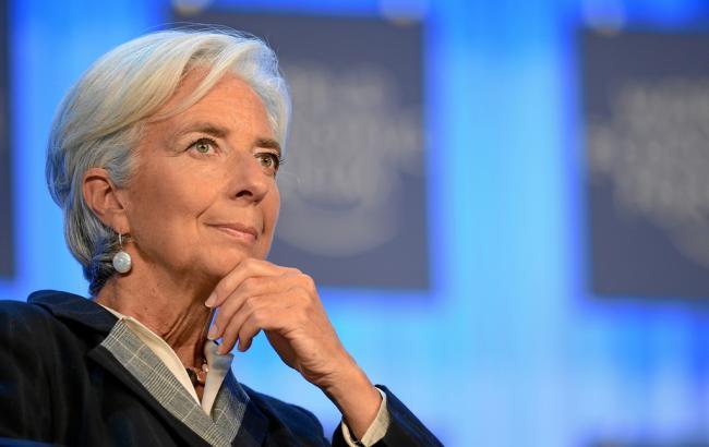 Главу МВФ будут судить за кражу более 400 млн евро