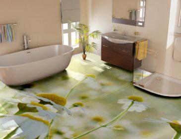 Больше 10 примеров того, что ванная комната может быть лучшим местом в доме! (ФОТО)