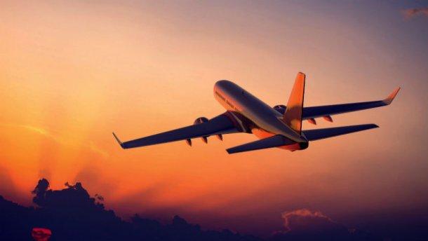 Авиаперелеты станут доступнее для украинцев уже со следующего года