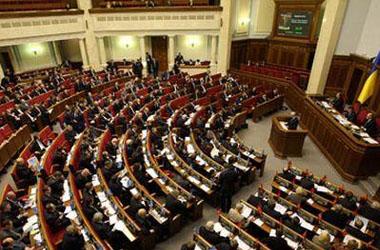 Сегодня правительство в парламенте должен объяснить «логику» тарифообразования — Парубий