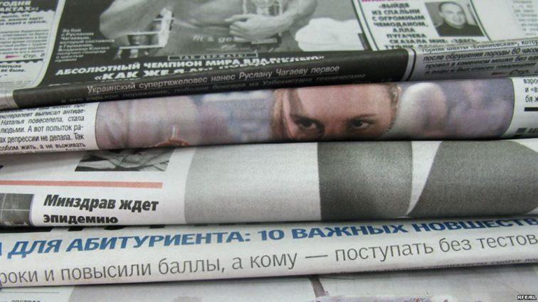 Мониторинг прессы: зарплата украинцев будет расти вдвое быстрее цен