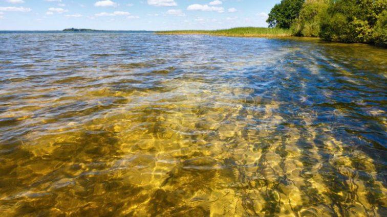 Самые интересные места Украины, которые стоит посетить летом