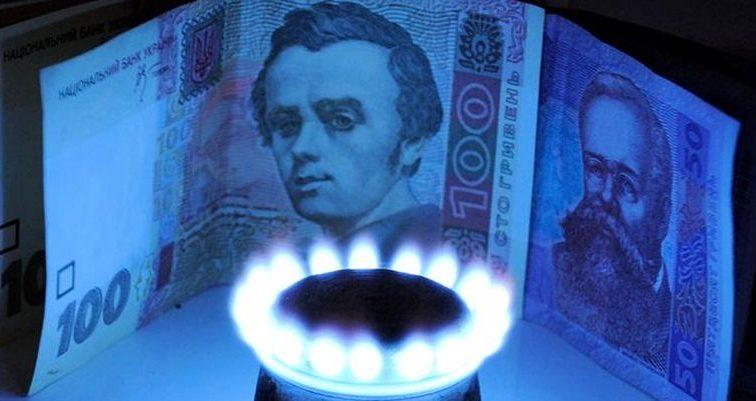 Правительство снизит нормы потребления газа