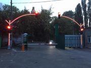 В Киеве появятся тестовые светофоры нового типа