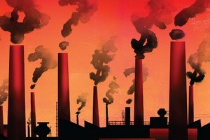 Какие последствия несет за собой ратификация Парижского климатического соглашения