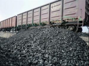Донбасский уголь продолжают поставлять в Украину