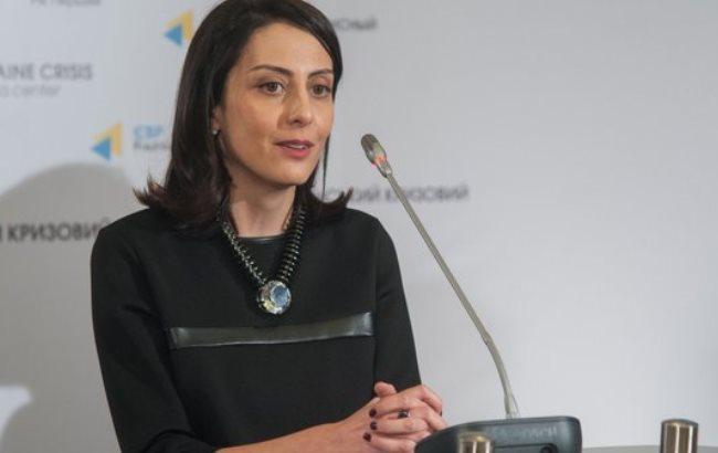 Только за неделю камеры на дорогах зафиксировали почти 200 тыс. нарушений ПДД, – Деканоидзе