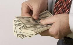 Арбузов: Нелегальный валютный рынок в Украине только растет