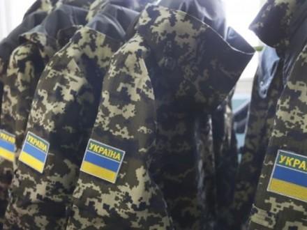 На прошлой неделе в закупках Минобороны выявлено убытков на 400 тысяч гривен