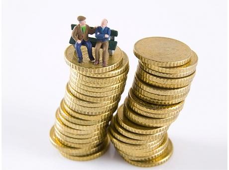 Казус: государственный бюджет «работает» на пенсионеров