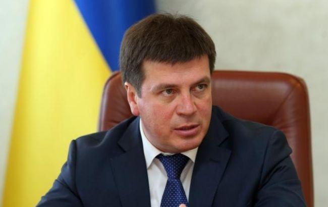 Украина инициировала создание транспортного коридора от Балтики до Каспийского моря