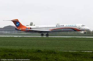 Из Киева до Одессы за 499 грн самолетом