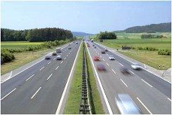 Минфин обдумывает над созданием платных дорог в Украине