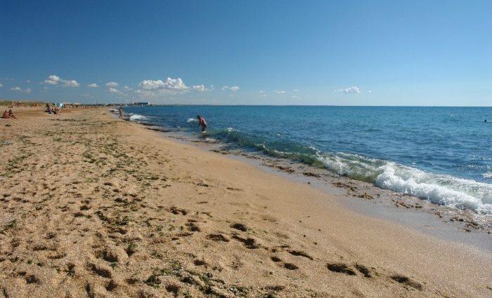Пляжный сезон в Крыму провалился. Виноваты — местные чиновники
