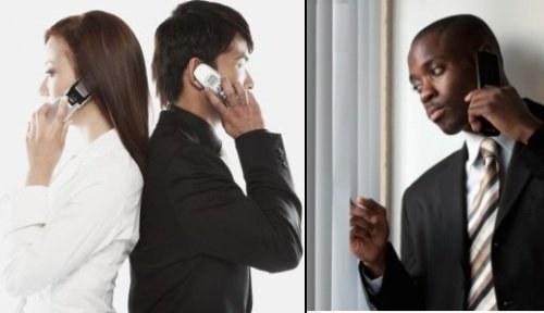 5 признаков того, что ваш телефон прослушивают