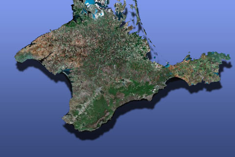 Россия откроет в анексованому Крыму сервисный центр для ремонта вооружений