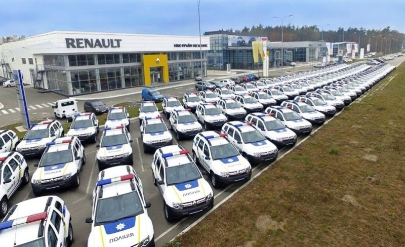 renault-police-ukraine