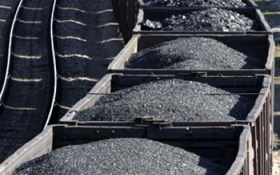 Сколько вывозит уголь из оккупированной территории (Инфографика)