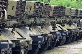 Украина и Польша будут поставлять друг другу оружие