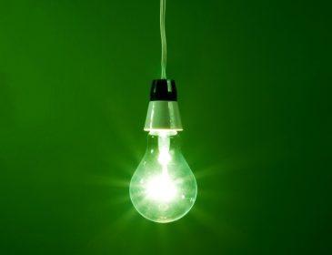 С сегодняшнего дня действуют «зеленые» тарифы на электроэнергию для частных домов