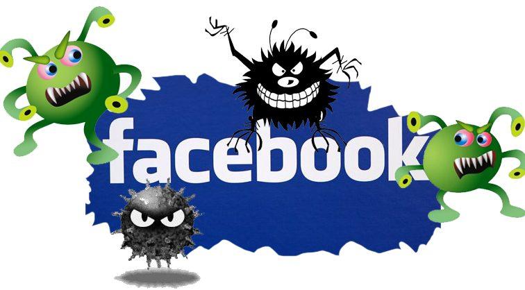 Facebook заполнил новый вирус — как от него избавиться (пошаговая инструкция)