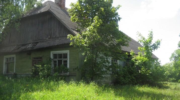 Как сельскую лачугу превратить в загородный дом мечты! Вы будете удивлены! (ФОТО)