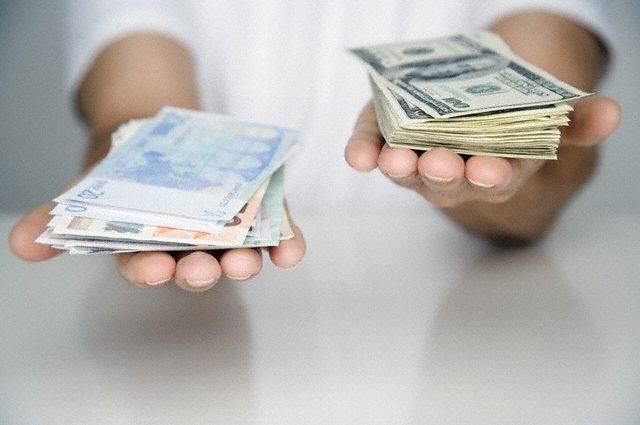 Эксперты объяснили, почему дорожает доллар